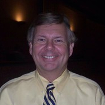 Dr. Wayne Robinson