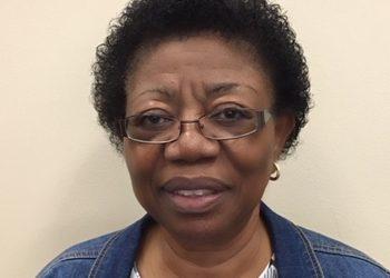 Dr. Paulina Kuforiji